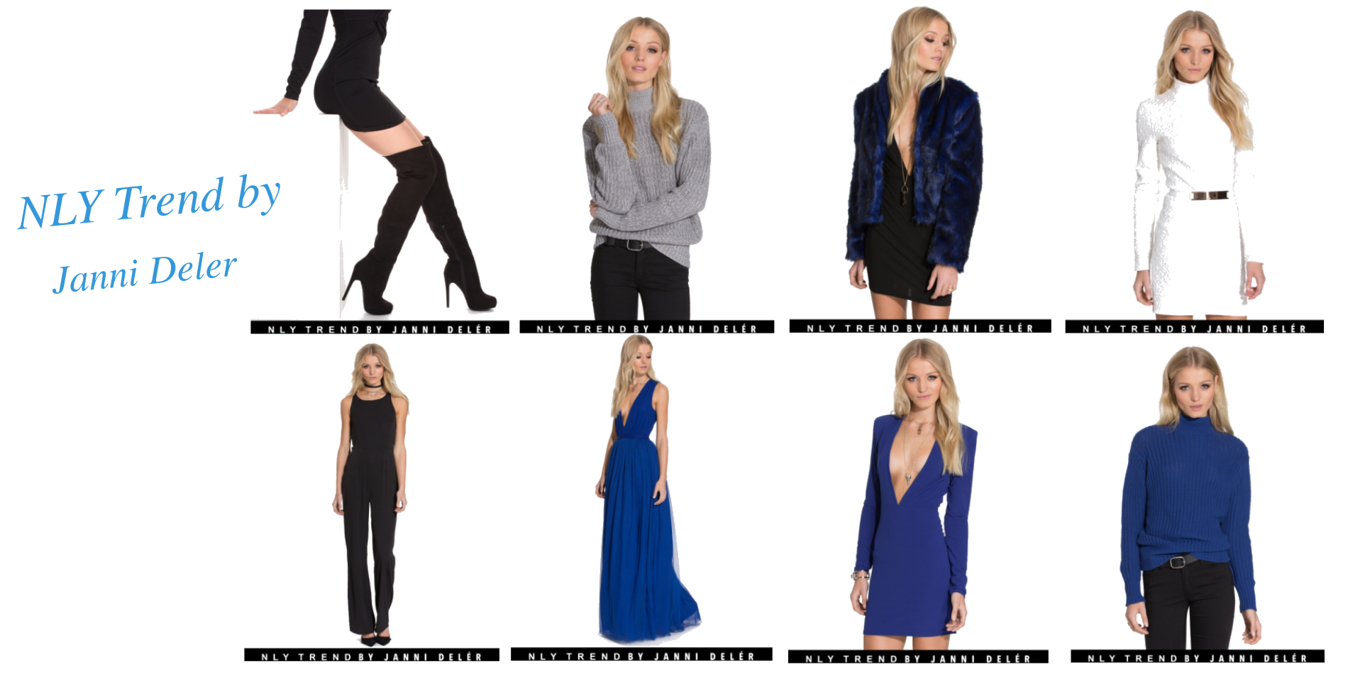 NLY trend by janni deler