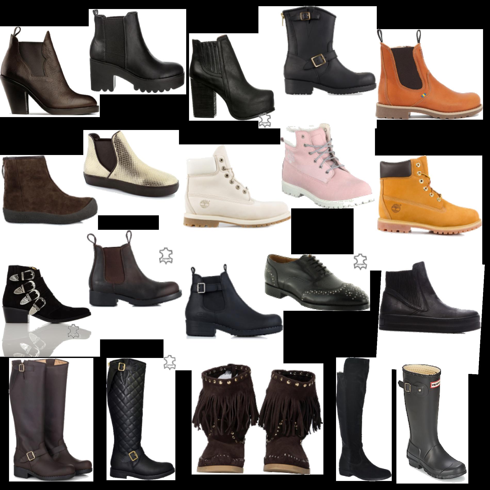 Dags att köpa ny höst skor? | Amandamaria
