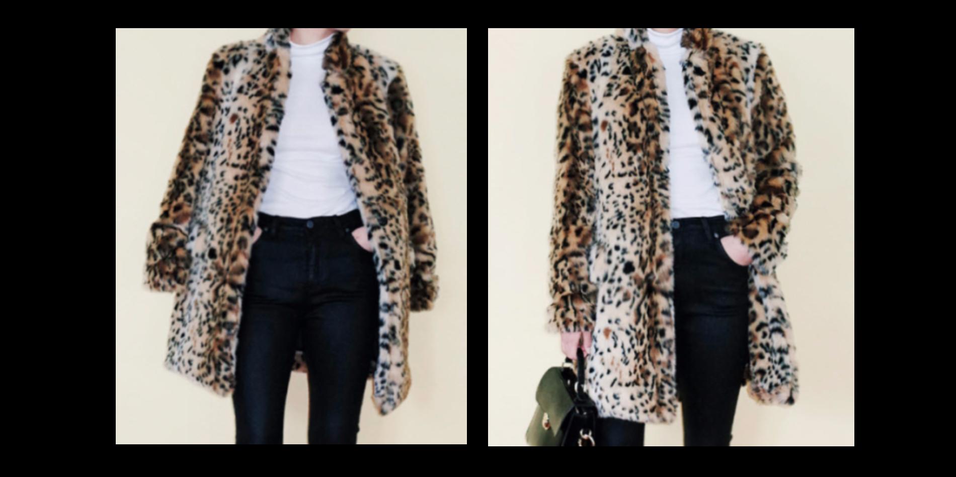 Leopardjackor