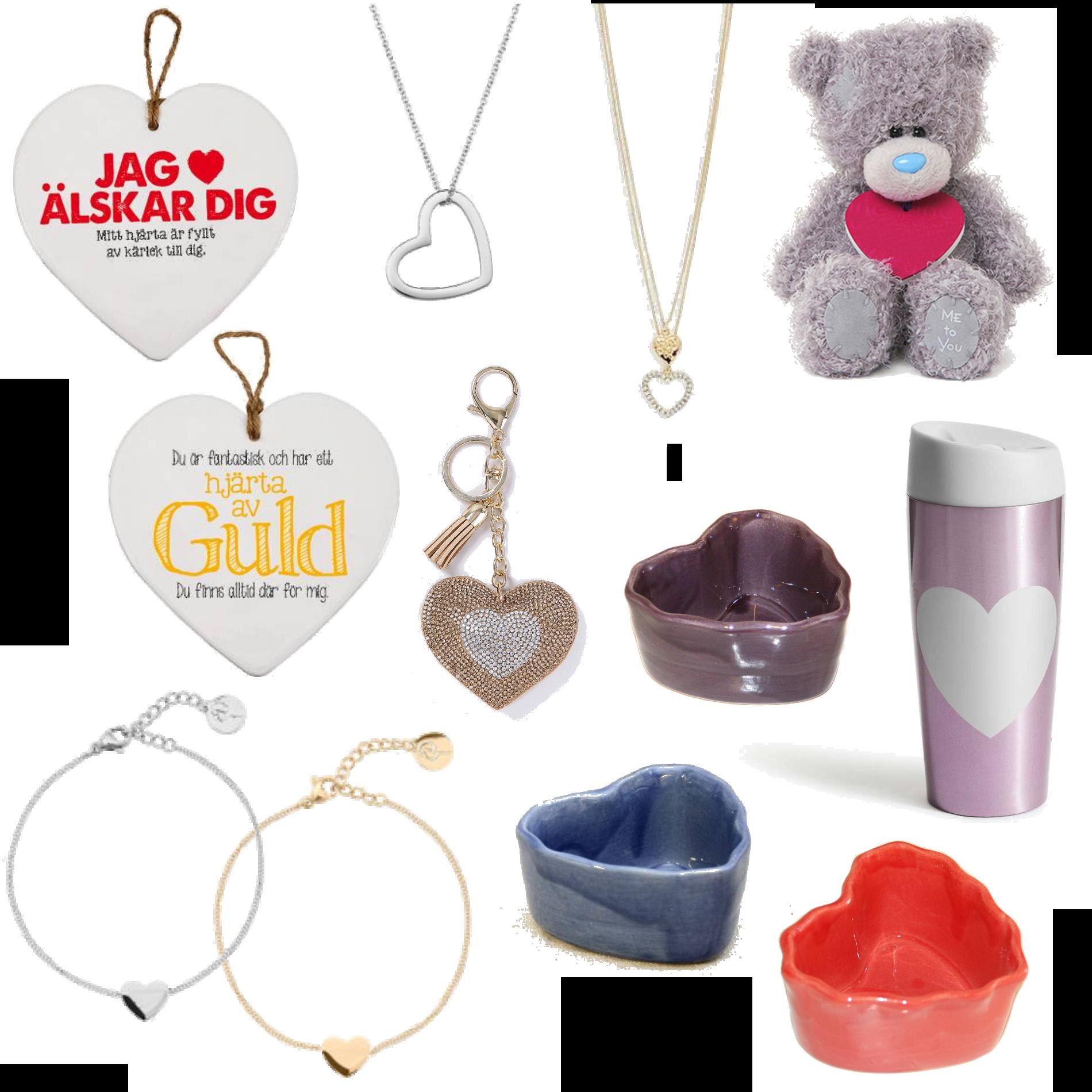❤ Valentine's Day Gifts ❤