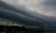 Negaisu gaidot 6.-12.jūlijs, 2012