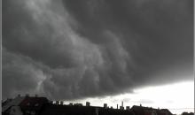 Negaisi Rīgā 20., 21.05.