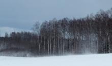 Ziema turpinās.