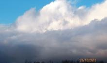 Ziemas Saulgriežu laika mirkļi 2013