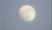 18.03.2011. Kad Super Mēness tuvojās...