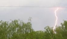Mans meteogads- 2014