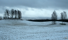 Rudens un ziemas sastapšanās