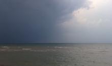 Negaisi jūlija noslēgumā un augusta sākumā