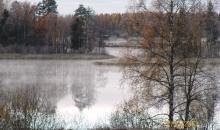 Aukstais 17. oktobra rīts