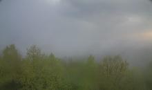 Negaisu izlase (maija otrā puse)