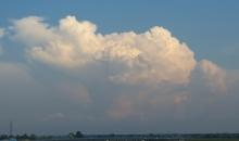 Negaisu skaistums un posts (17.-20.05.)