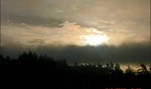 2.septembra rīts Jaunjelgavas pusē...