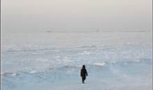 Mazliet arktiskas sajūtas...