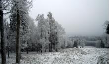 Ziemassvētku laiks 2006. - 2011.