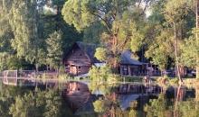 Saulgriežu laika noskaņas Lietuvā.