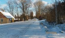 LV ZA turpinās 'meteoroloģiskā ziema'