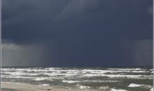 23.augusta mākoņi un negaiss