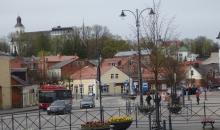 1-3 maijs Lietuvā.