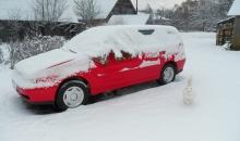 Balti Ziemassvētki LV ZA