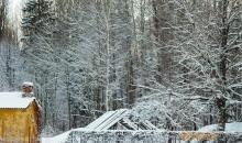Lielie sniegaplūdi