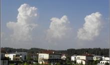 Ieskats 25. maija negaisos...