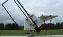 Tartu - Tõraveres meteoroloģiskā stacija