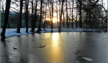 Janvāra noskaņas Rīgā