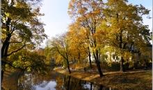 Rīgas rudens 2012
