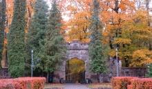 Oktobris izkrāso Siguldu!
