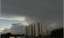 Negaisi Rīgā 18.08. un 2.09.