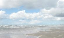 Vējš un viļņi jebšu pirmā Augusta vētra!!