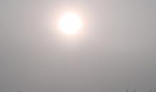 Negaisiņš un migla