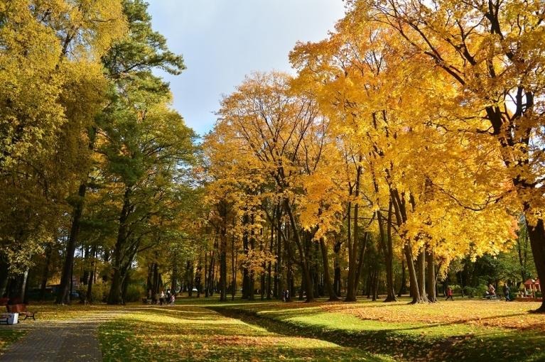 Nordeķu parks