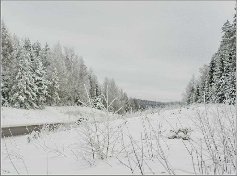 Balta ziema, 25.janvāris, Melturi