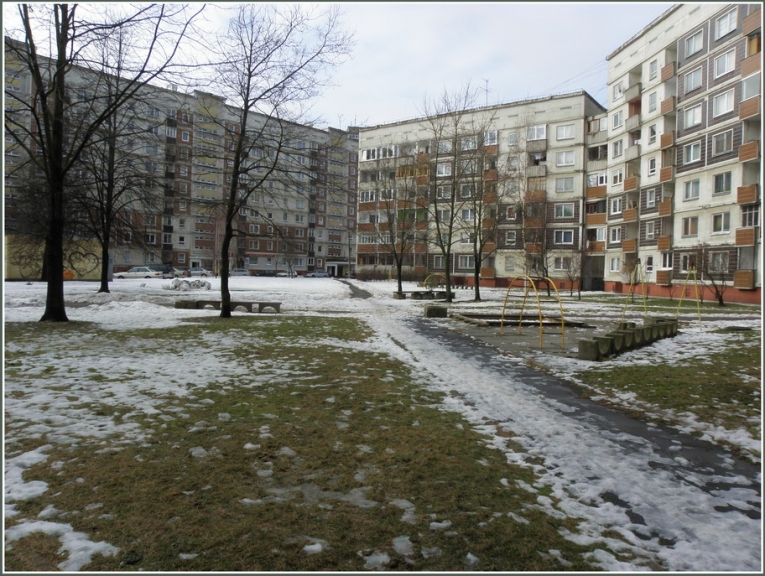 Autors: gubumākonis. Rīga 23-24.02. 2012. Vai ziemas beigas?