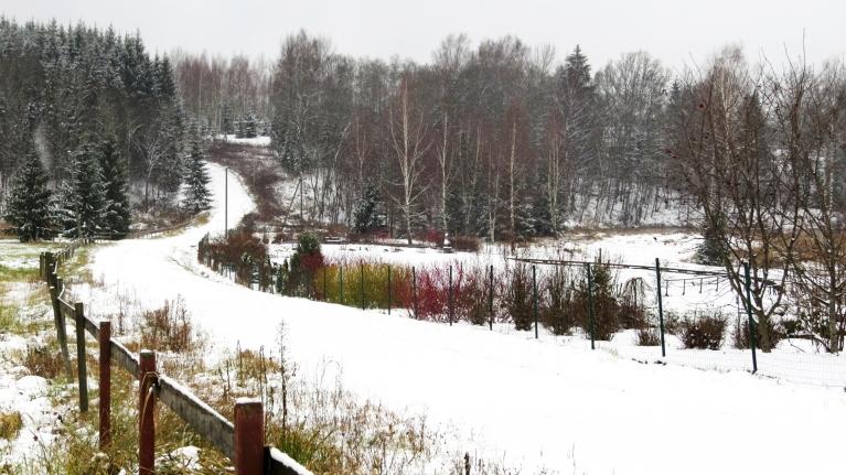 Siguldas pagasta zemes ceļi.