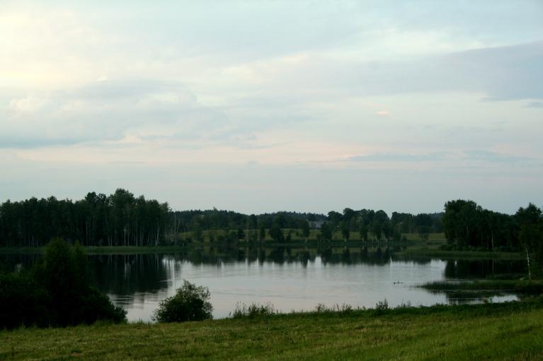 Zobols - kluss un mierīgs (23.06. pl. 21:48)