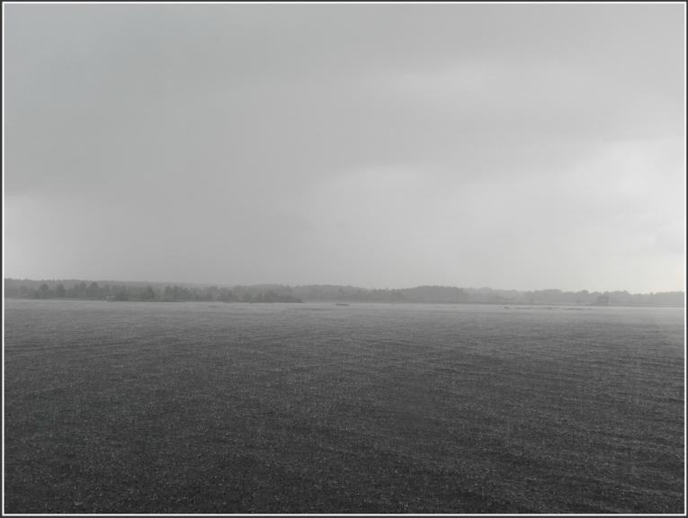Autors: gubumākonis. Jāņu dienas negaiss (24.06.)