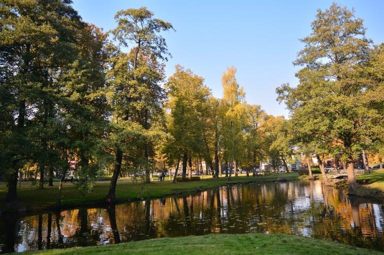 Arkadijas parks