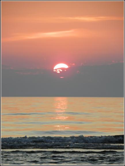 Foto: gubumākonis. Karstais sestdienas vakars (4.07.)