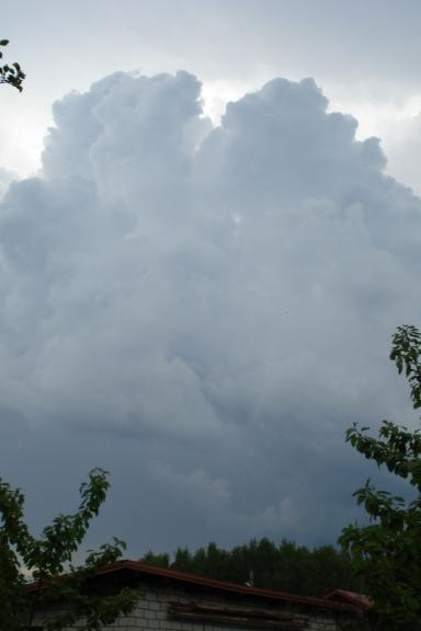 Autors: Aglims. Negaisa tuvošanās Siguldā 20.05.