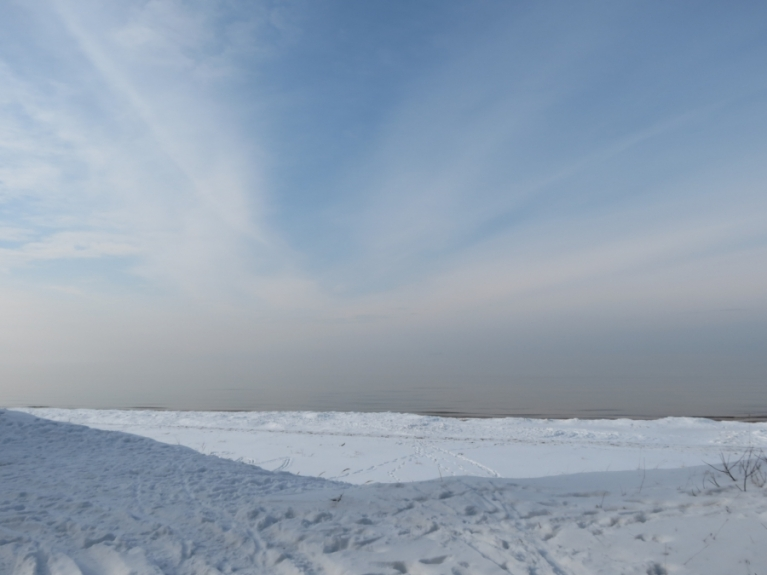 26.02. Miglainā jūra