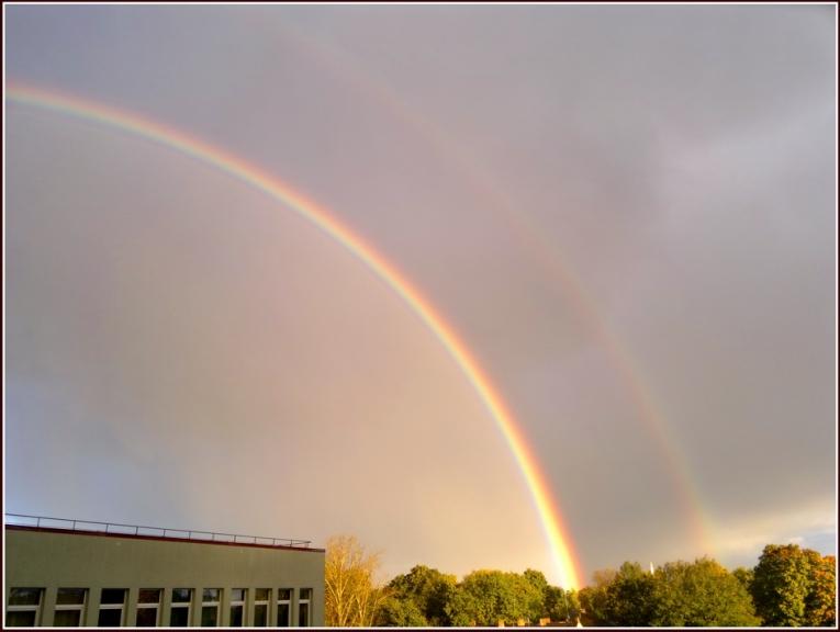 26. sep.rīta varavīksne