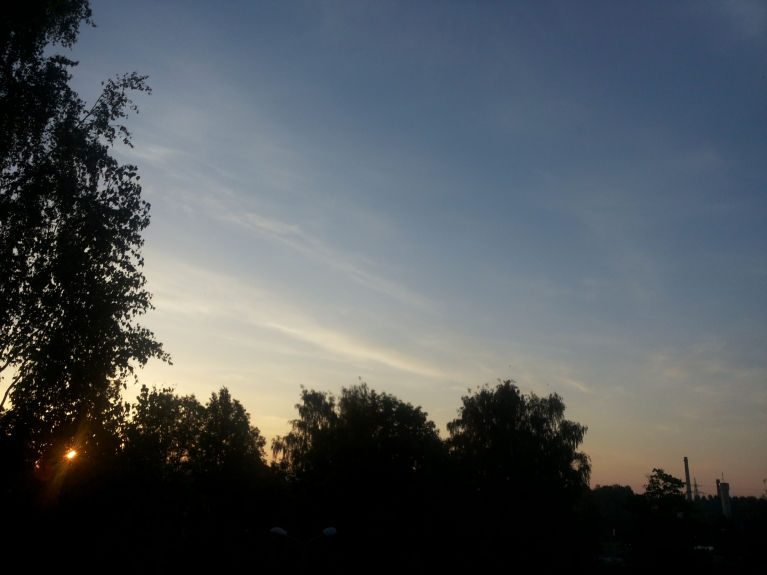 6. jūlija saullēkts