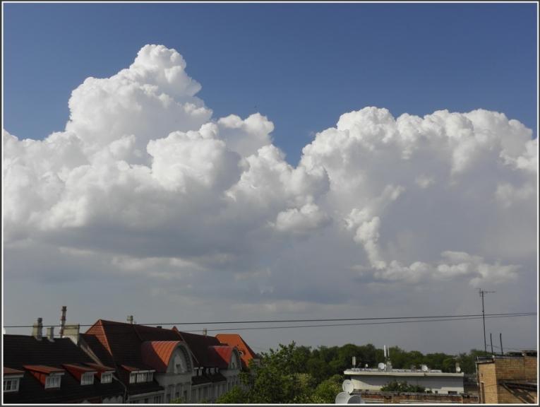 Autors: gubumākonis. Negaisus gaidot.. 17.05.