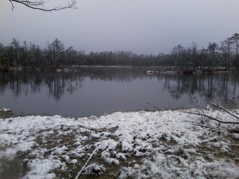 Snigšana mitējas ap pulksten 17:00