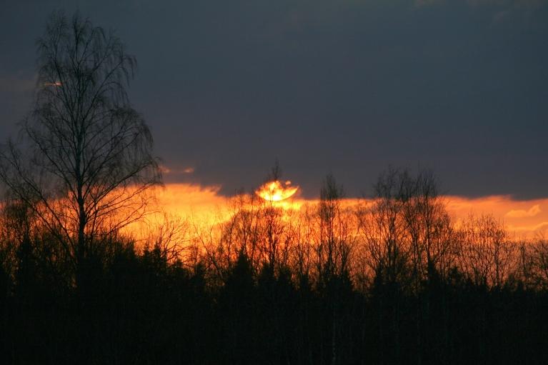 2. maija smuks saulriets.