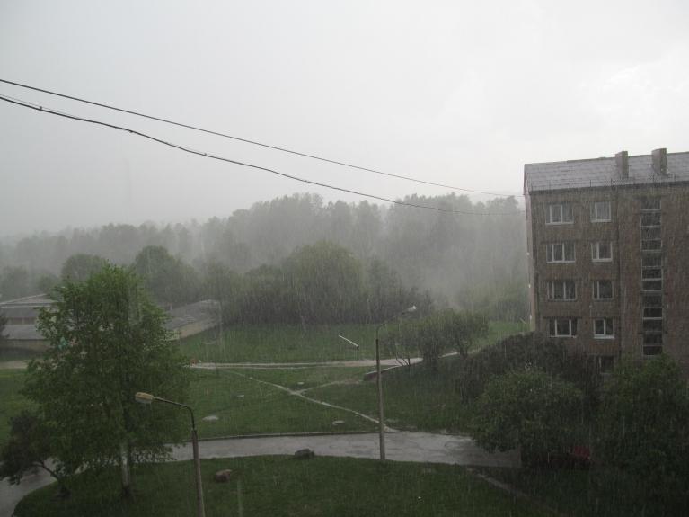 Autors: mazais. Negaiss Dobelē, 18.05.
