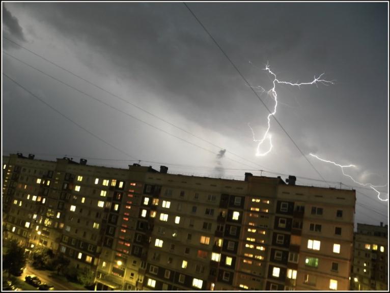 Autors: gubumākonis. Rīga, 3.augusta vakars