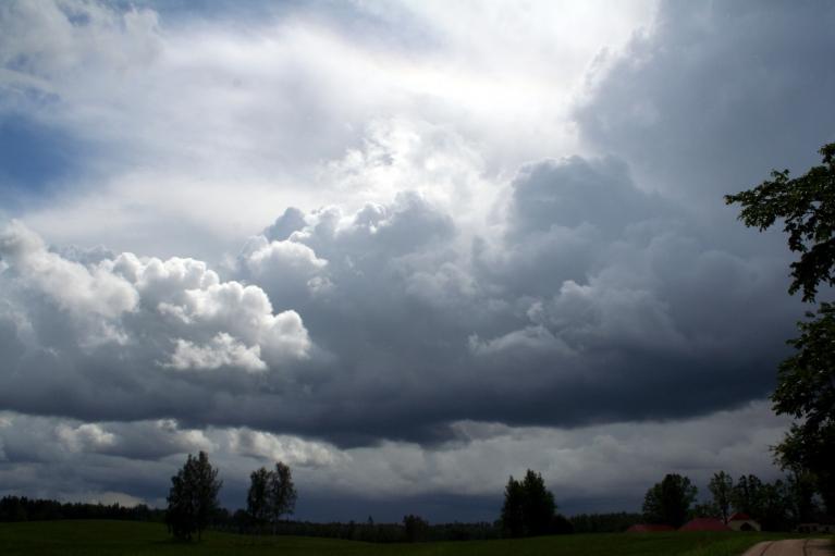 Autors: muntis. Saule, mākoņi, pa laikam lietus - 21.07.2012. Vecpiebalga.